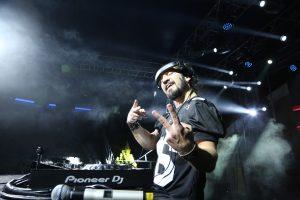 Doğukan Manço, Survivor Macerasını Müzik Onair'a Anlattı