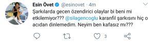 """Sıla'nın """"Karanfil"""" Klibine RTÜK Engeli!"""