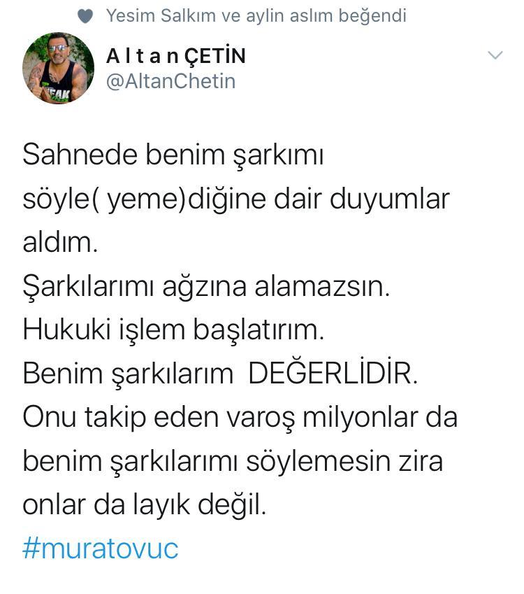 Murat Övüç'e Bir Darbe Daha! Ambargo Koydular…