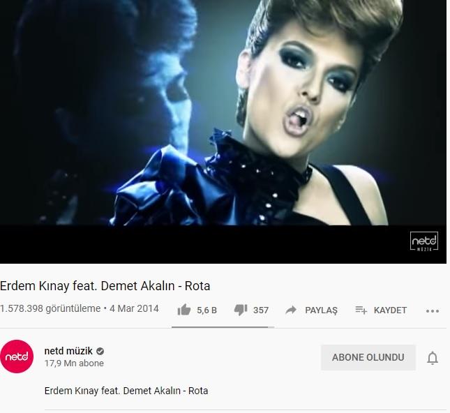 Erdem Kınay'dan Proje Hatası! Son Şarkısındaki Hata Gözlerden Kaçmadı!