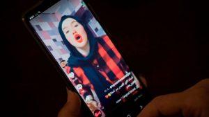 Mısır'da 5 Kadın TikTok Fenomenine Hapis Cezası!
