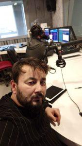 İzmir Radyo His'te Üst Düzey Atama!