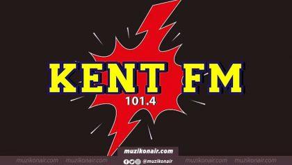 """Türkiye'nin İlk Özel Radyosu """"Kent FM"""" Frekansını Değiştiriyor!"""