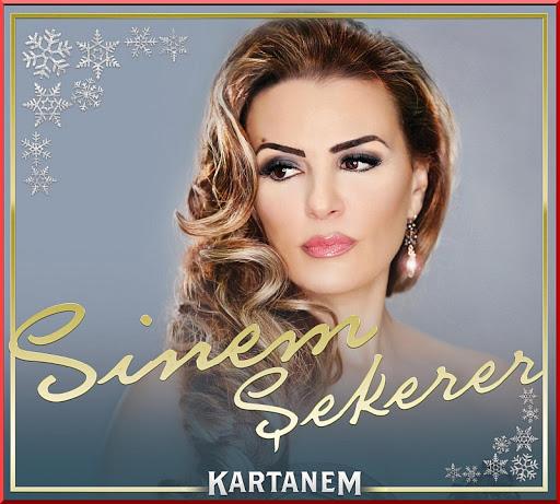 Sinem Şekerer'in 'Kartanem'i Müzikseverlerle Buluştu