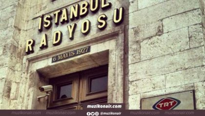 TRT Radyo Binası Boşaltılıyor!
