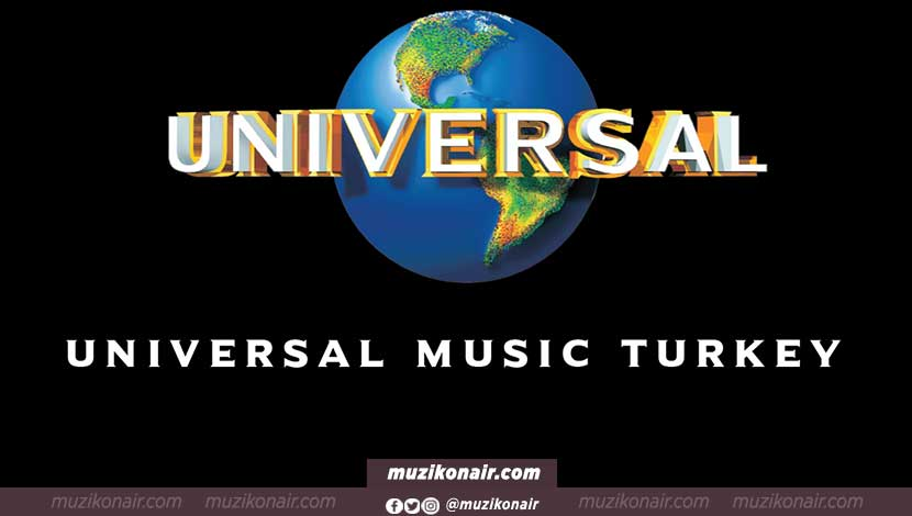 universal music group türkiye