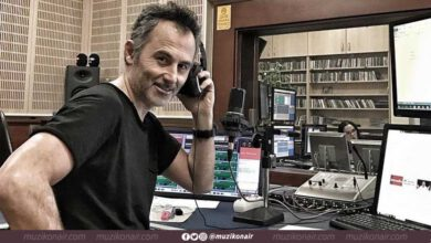 Şafak Karaman kral pop radyo